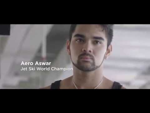 Qubicle-Aero Aswar #CreativeTribe