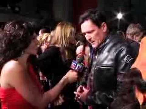 VICE Movie Premiere, Michael Madsen, May 7, 2008 Los Angeles