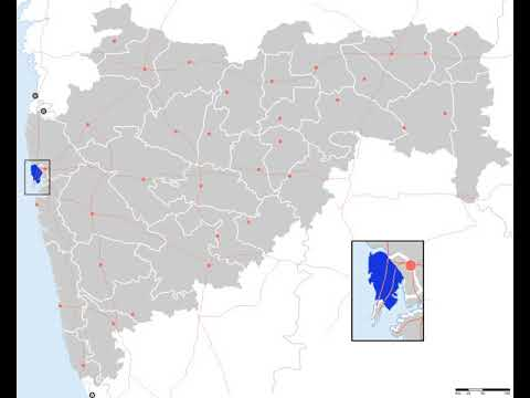 Mumbai Suburban district | Wikipedia audio article