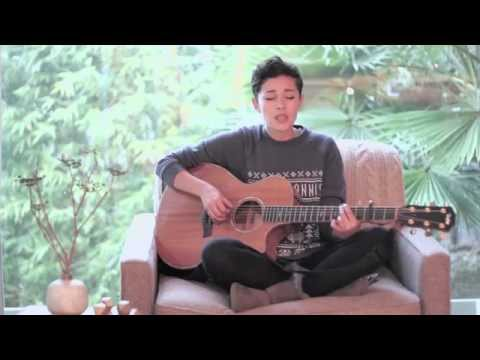 That's Christmas To Me - Pentatonix (Cover by Kina Grannis)
