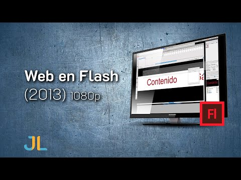 Web en flash