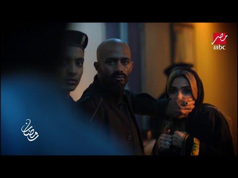 الإعلان الثانى لمسلسل #الأسطورة حصريا على MBCمصر