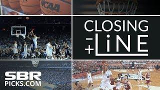 Duke vs Virginia | Closing Line - NCAA Basketball Weekend Action | Free NCAAB Picks and Predictions