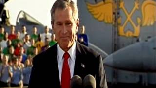 Bush-Mission Accomplished/Bring
