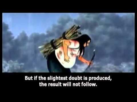 Kinh Đại Bi Tâm Đà La Ni (Phần Tự) – Phim Hoạt Hình Phật Giáo