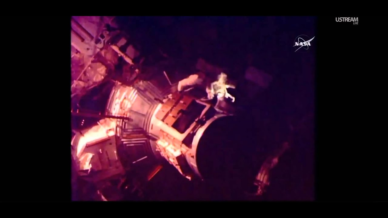 nasa space walk live - photo #37