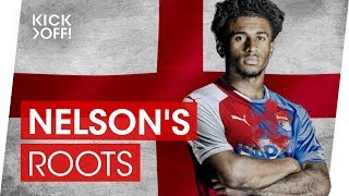 Reiss Nelson: London's top-talent tearing up the Bundesliga