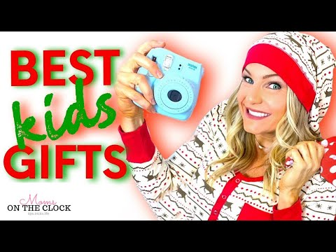 2019 Best Christmas Gift Guide For Kids