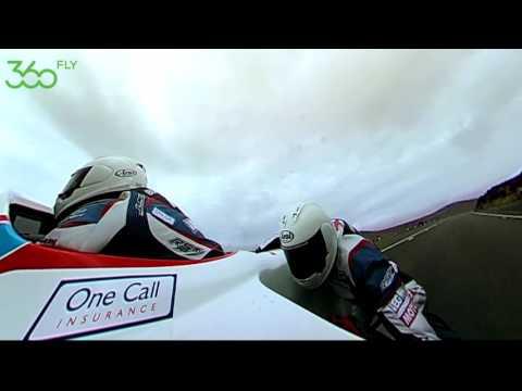 360Fly Experience - Isle Of Man TT 2016!