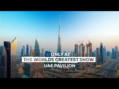 Only At Expo 2020 Dubai | UAE