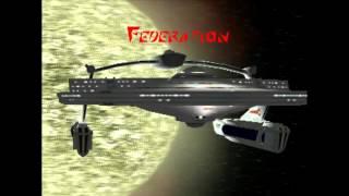 Next Generation Academy Mod For Klingon Academy