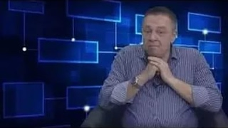 Степан Демура!  ПУТИН ПРОИГРАЕТ! ЗАПАД ОДЕРЖИТ ПОБЕДУ! Кризис 2017!!!