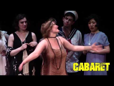 CABARET - StageWorks Toronto