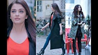 Fanney Khan - Aishwarya Rai First Look Revealed