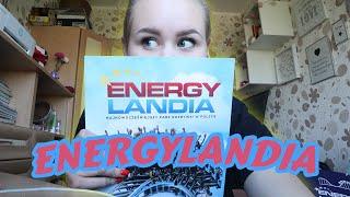 DAILY VLOG - ENERGYLANDIA *największy Roller Coaster w Europie* II Katka Vlog