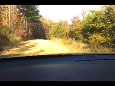 Download Genuine Alabama dirt road