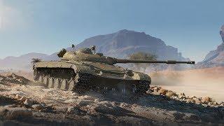 Фото ЛТ 432 легкий танк с жесткой пухой в World Of Tanks