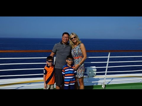 Labadee Haiti - Liberty of the Seas - Family Vacation 2015