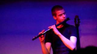 Calum Stewart (Mabon) Berwyn Festival- Tullochgorum