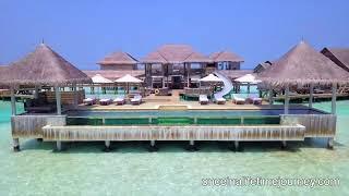Gili Lankanfushi, Maldives Mar's Gili Story