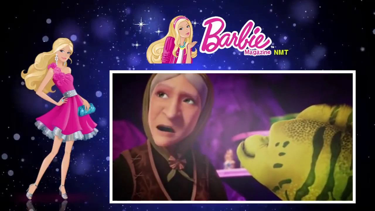 Barbie In Die Magischen Perlen Ganzer Film Deutsch