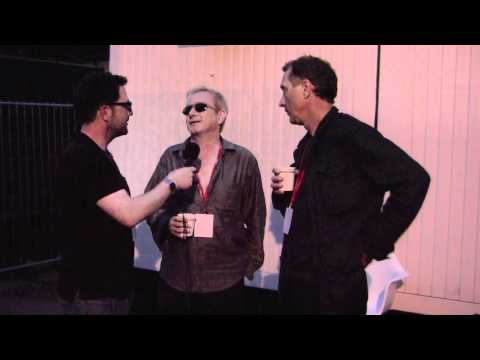 An interview with Gang of Four at OFF Festival, Poland 2011