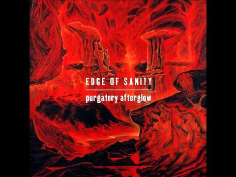 Edge Of Sanity - Blood Colored
