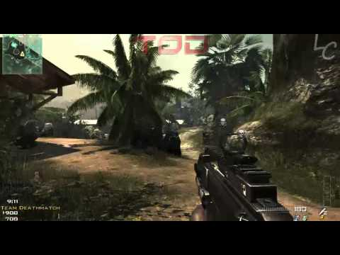 [FR] Troll of Duty 4 -