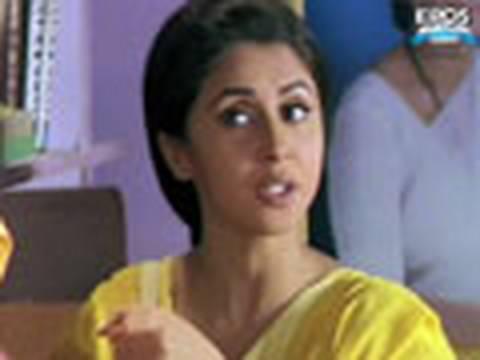 Sanjay Dutt Makes Fun Of Urmila - Khoobsurat