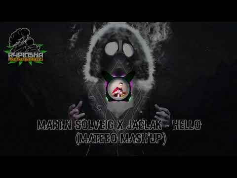 Martin Solveig x JaglaK - Hello (MateeO Mash'Up)