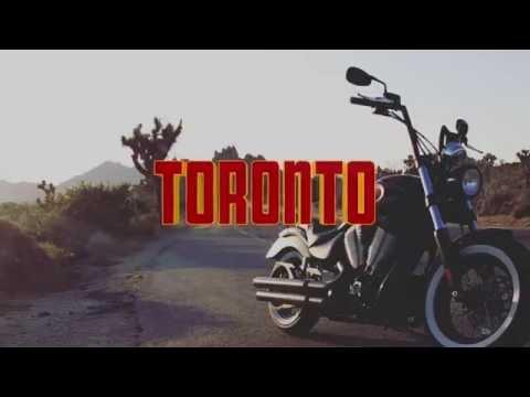 GTA (Greater Toronto Area) - Response to Snowcat, Big Ass Tower, Bad Hotel, Young Street.