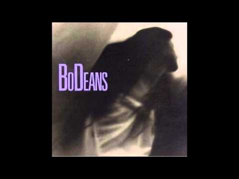 The BoDeans - Still The Night