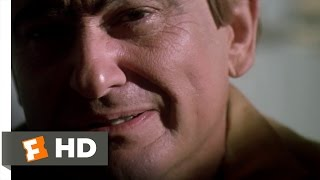 JFK (3/7) Movie CLIP - A Mystery Wrapped in a Riddle Inside an Enigma (1991) HD