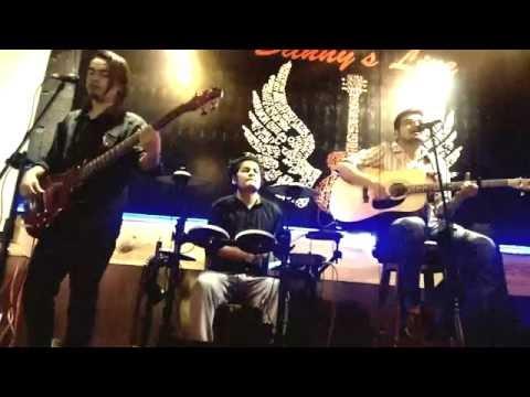 "Alisha Chinai - Made In India ( Live Cover By ""The Shahi Projekt"")"