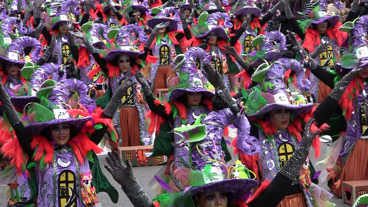 carnaval badajoz 2017 premios