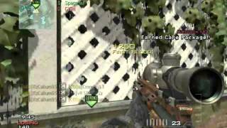 Start Dialz - MW3 Game Clip