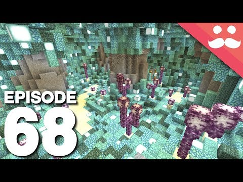 Hermitcraft 5: Episode 68 - The GIANT...