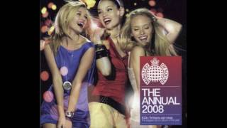 Ministry of Sound The Annual 2008: Geht