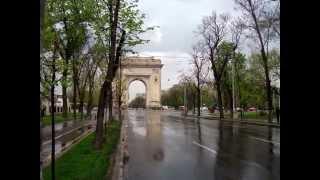 Bukurest, Rumunija