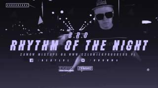 B.R.O - Rhythm Of The Night REMIX (prod. B.R.O) [Official Audio] | CZŁOWIEK PROGRESS MIXTAPE