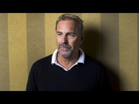 Kevin Costner Interview on  Hidden Figures and Family