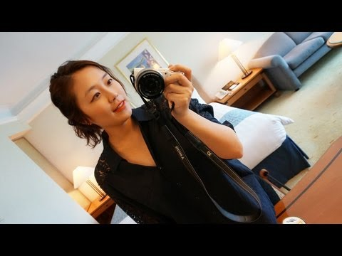 Harbour Grand Kowloon hotel in hong kong @review my room