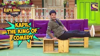 Kapil, The King Of Comedy - The Kapil Sharma Show