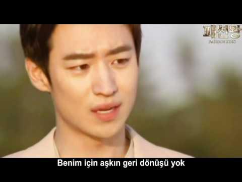 Lee Young Hyun - Love Like This (Fashion King OST) Turkish Sub