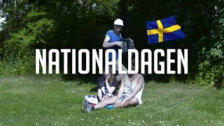 Nationaldagen - Kind of Swedish