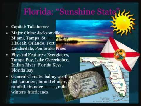 Southeastern States.mov