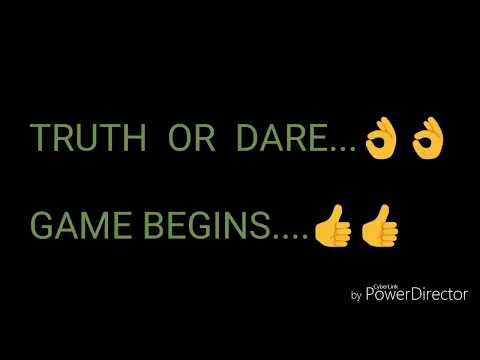 😋TRUTH OR DARE 🎶Video By ll Nikhil Singh ll