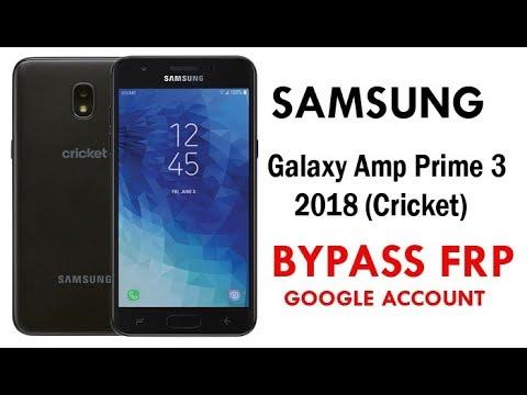 Samsung Galaxy Amp Prime 3 Video clips - PhoneArena