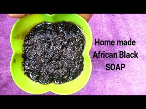 THIS IS THE SECRET TO AFRICAN BLACK AND BEAUTIFUL SKIN |GLOWING AND BABY LOOKING SKIN