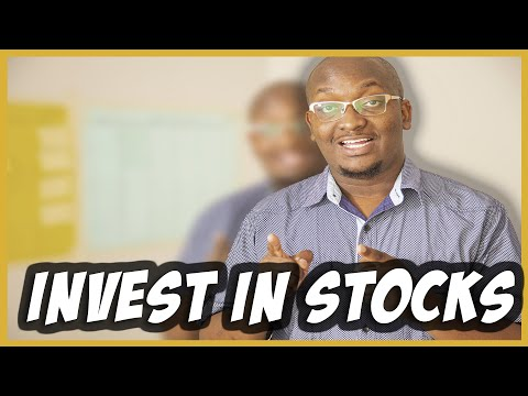 How To Invest In The Nairobi Securities Exchange   Mumo